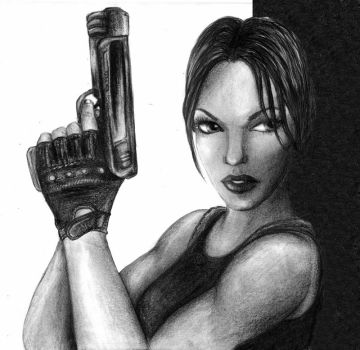 Lara - done by Hanci6