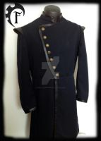 Military Coat by Feral-Workshop