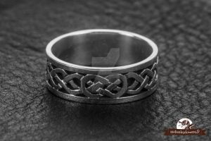 Wedding ring 6.3 by AtelierDesChimeres