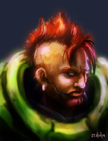 A is for Android 16 by mazingerpip