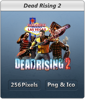 Dead Rising 2 - Icon by Crussong