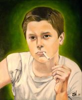 River Phoenix 'Stand By Me' by MissNeurotic