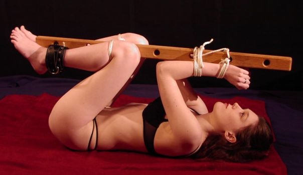 Bondage Sticks 1 by Evaria