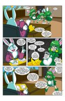 Ah Heck!! The Angel Chronicles Web  Page 28 by MaryBellamy