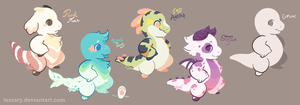 Nonspecies Adopts OTA closed by tessary