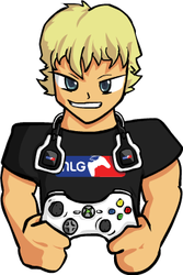 MLG pro by Axeraider70