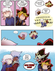 Best Of Friend-Enemies- Page 2 by kamy2425