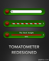 Tomatometer - Rotten tomatoes by sligltd