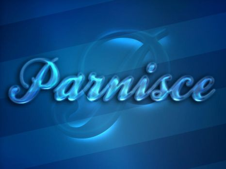 Text Effect Parnisce 7 by Parnisce