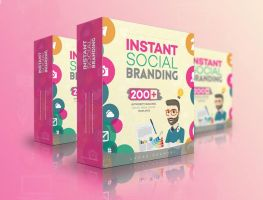 Instant Social Branding review by lomikoku