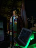 Another 4th Doctor Picture by Police-Box-Traveler