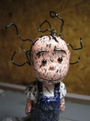 Pig Pen finished 006 by dtwicked