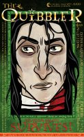 Quibbler: Snape Survives by MistressBlackwater
