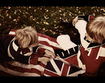 Hetalia - Worth Fighting For by da-rk