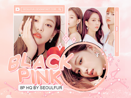 BLACKPINK / PHOTOPACK by seoulfur by seoulfur