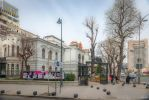 Bucharest my heart - old and new by Rikitza