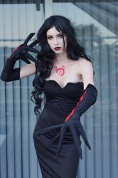 Lust FMA VII by MeganCoffey