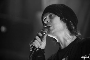 HIM at Paradiso Amsterdam oct. 9th 2013 by Villie-Valo