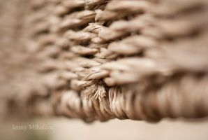 Ropes by jenny-mihalcoe