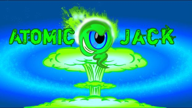 Atomic Jack by CrossPadCastle