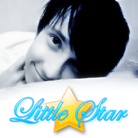 Anthony, Little Star by furiousfelinefuries
