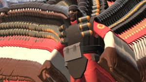 Can your precious SFM do this? by Benno950