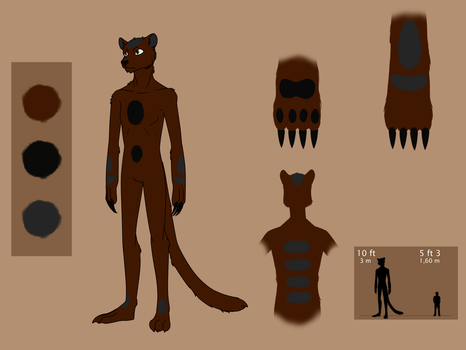 Godfrey Reference Sheet PC by Coinly