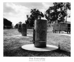 The Everyday by dtownley1