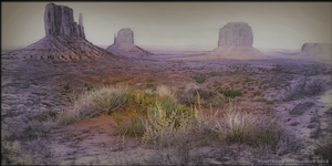 Monument Valley.. by Skypylot
