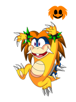 Aidan Koopa by That-One-Leo