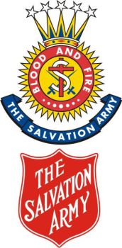 Salvation Army by ClaytonDolien