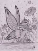Fairy, remastered by Serch2