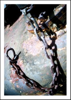 corrosion manacles by desolationhighway