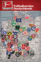 Football Clubs of Germany by bowbood