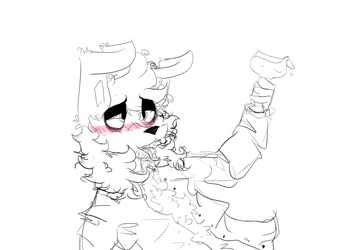 What A Drunkie by hollypelt10