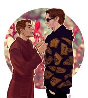 Kingsman: 30 Days OTP Challenge - Day 6 by maXKennedy