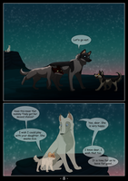 Second chance - Page 8 by LolaTheSaluki