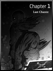 Retale Chapter 1 ''Last Chance'' [Cover] by RebelTigera