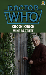 New Series Target Covers: Knock Knock by ChristaMactire