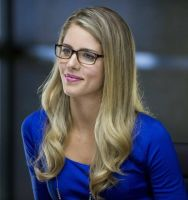 Emily Bett Rickards little snack by Cinematic-GTS