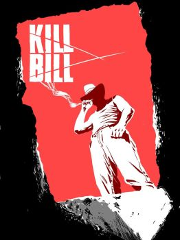 Kill Bill IAsketchblog by NoirZone