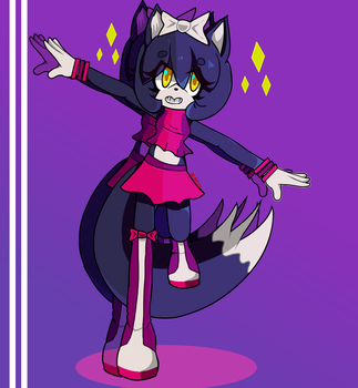 Late Art Trade by AIMI101