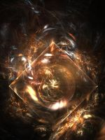 fractal 284 by Silvian25g