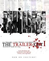 The Trailer Cut Poster by DGsWay
