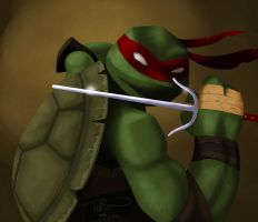 Raph by ralloonx
