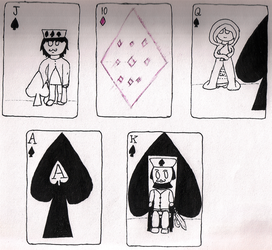 Cards by House03