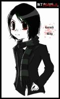Gee by unleash-the-bats