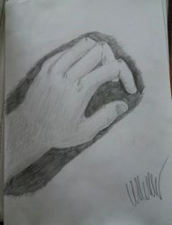 Hand #2 by wulwer