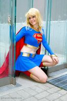 I'm Supergirl! by dangerousladies