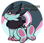 PKMN|Finnigan|[ADOPTED] by DevilsRealm